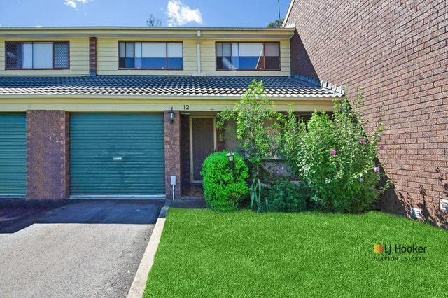 12/1 Noela Place, NSW 2760