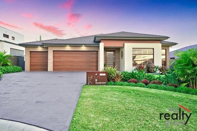 6 Moonlite Court, NSW 2567