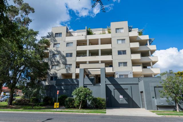 36/12 Wanniassa Street, NSW 2620