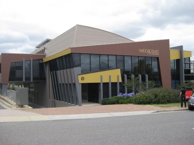 16 Napier Close, ACT 2600