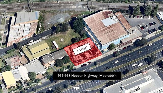 956-958 Nepean Highway, VIC 3189