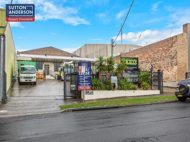 30 Dickson Avenue, NSW 2064