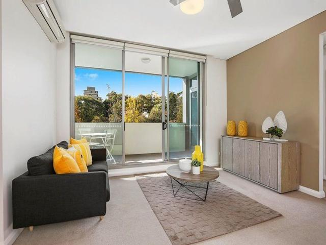503/10 Duntroon Avenue, NSW 2065