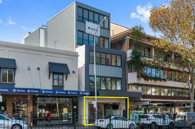 Shops 1 & 2/152 Military Road, NSW 2089