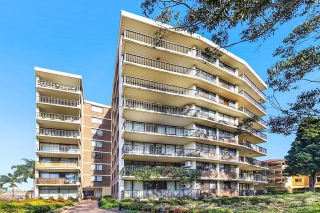32/2-8 Park Avenue, NSW 2134