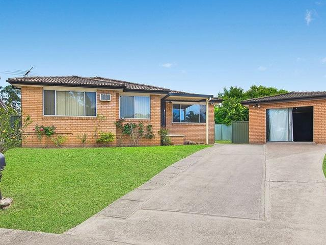 11 Comberford Close, NSW 2176