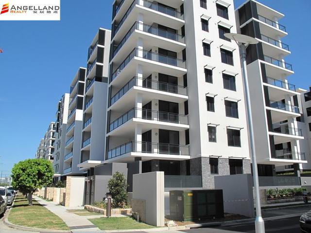 Baywater Drive, NSW 2127
