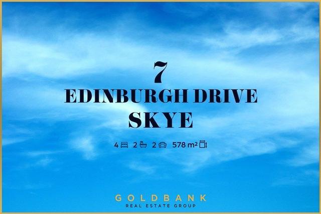 7 Edinburgh Drive, VIC 3977
