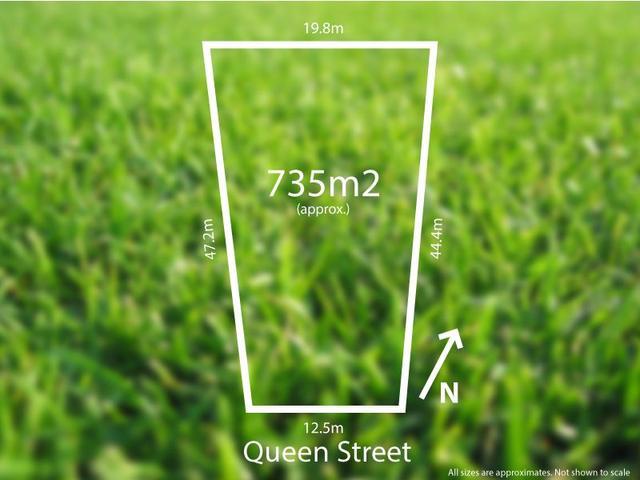 241 Queen Street, VIC 3018