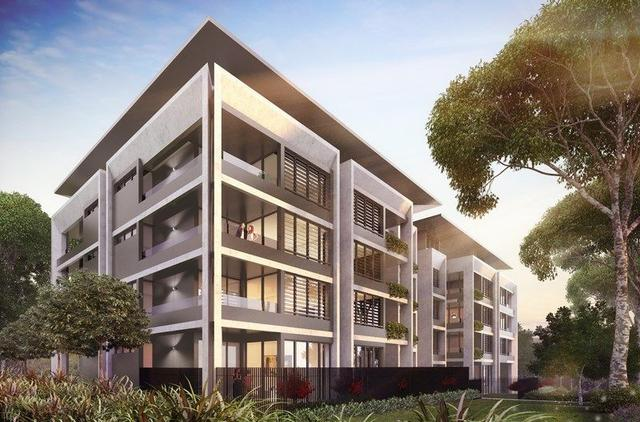 1 BR / 10-16 Gilroy Road, NSW 2074