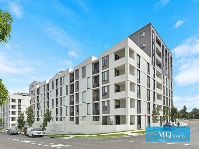 529/64-72 River Road, NSW 2115
