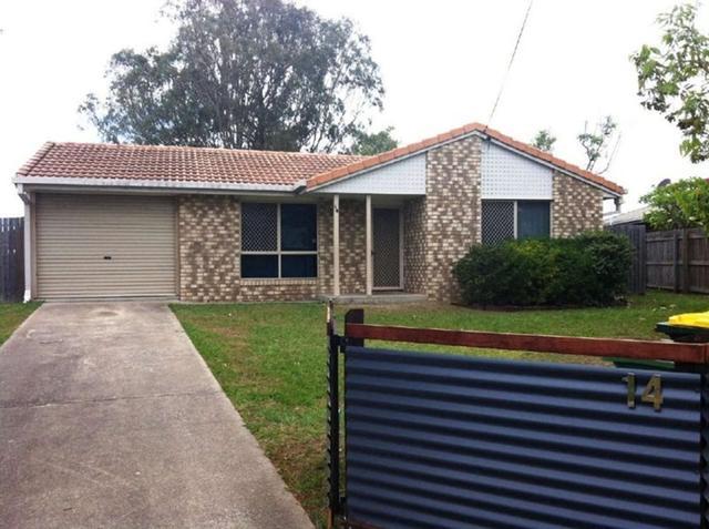 14 Carissa Court, QLD 4510