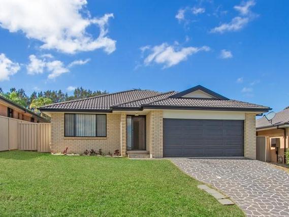 1 Yellow Rose Terrace, NSW 2259