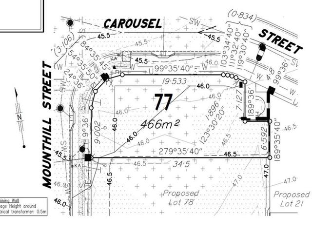 Lot 77/34 - 38 Argule Street, QLD 4118