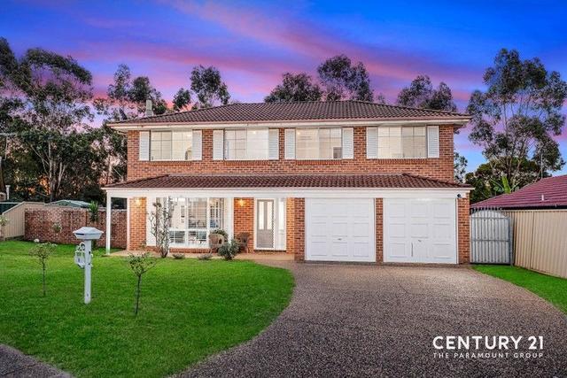 8 Kedron Place, NSW 2176