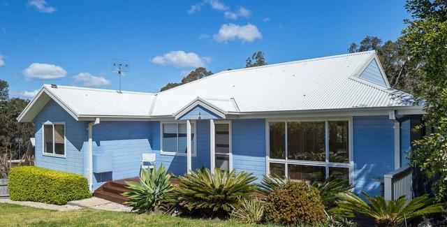 21 Carramar Drive, NSW 2536