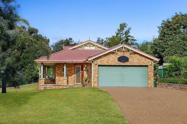 3 Holdsworth Crescent, NSW 2333