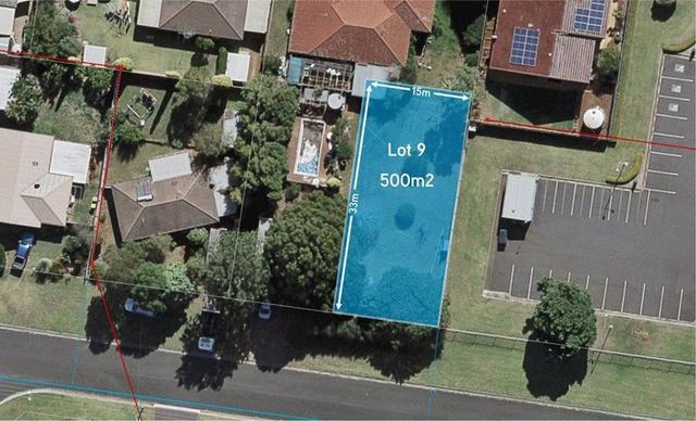 9/null Seppelt Street, QLD 4350