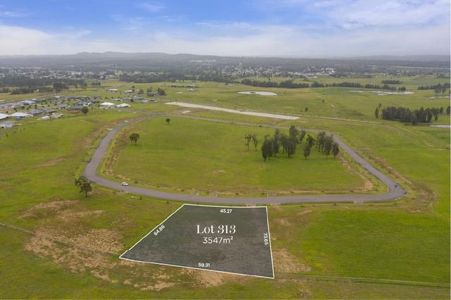 Lot 313 Pin Oak Circuit, NSW 2335