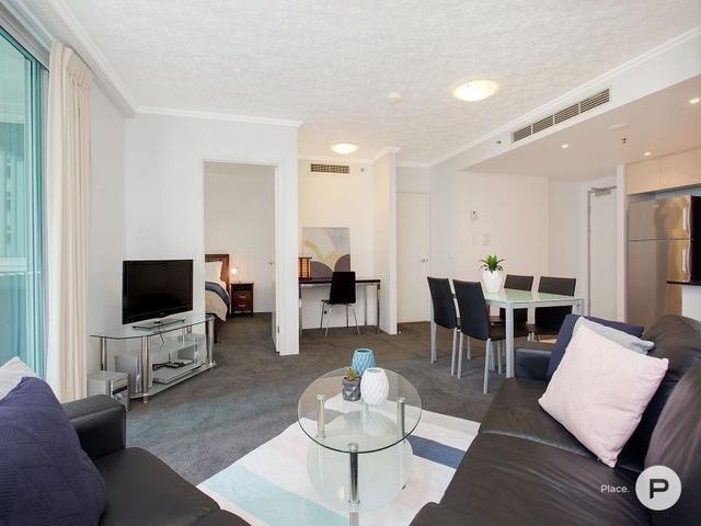 21 Mary Street, QLD 4000