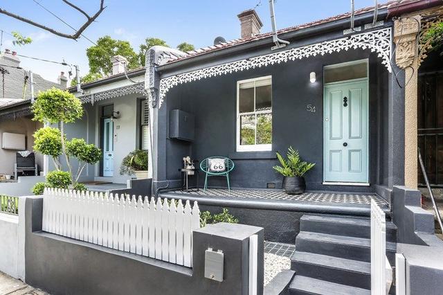 54 Pearl Street, NSW 2042
