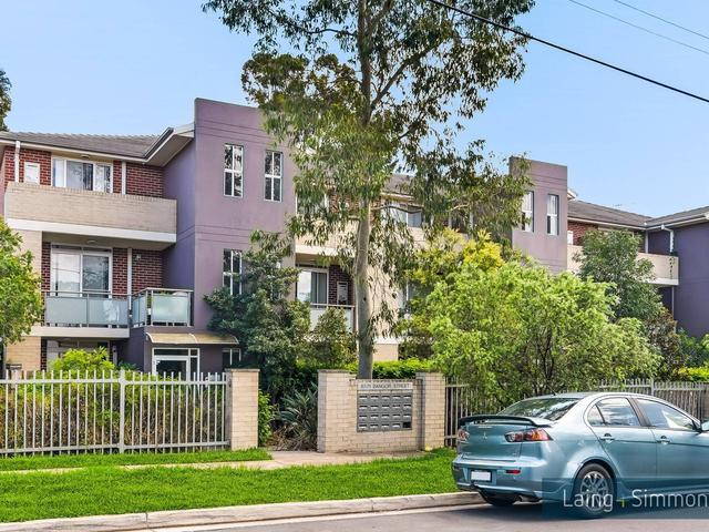 14/67-71 Bangor Street, NSW 2161