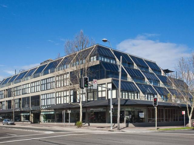204/402-420 Pacific Highway, NSW 2065