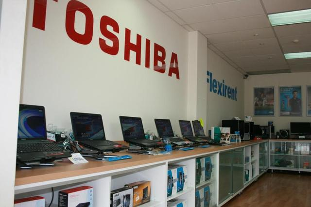 Laptop Repair And Data Recovery Store, ACT 2601