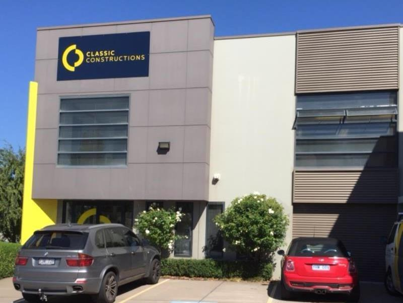 66 Dacre Street Mitchell Commercial Real Estate For Sale
