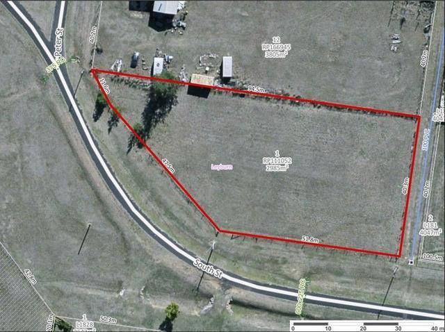 Lot 1/null Peter Street, QLD 4365