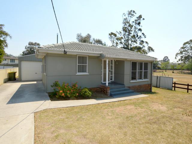 31 White Avenue, NSW 2330