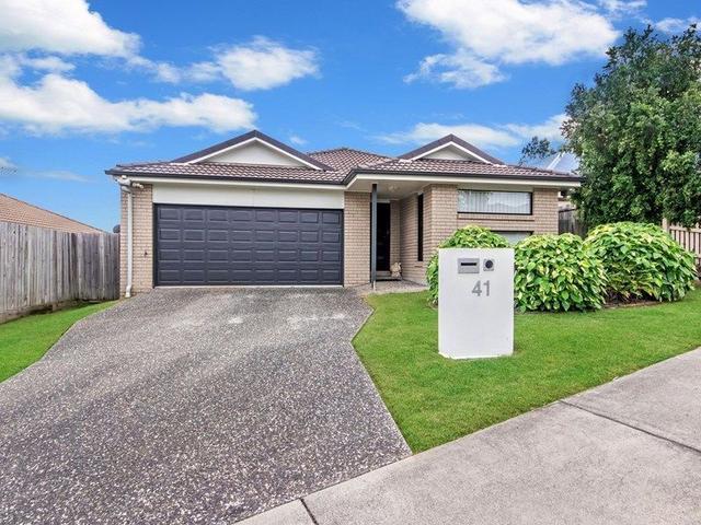 41 Geranium Drive, QLD 4300
