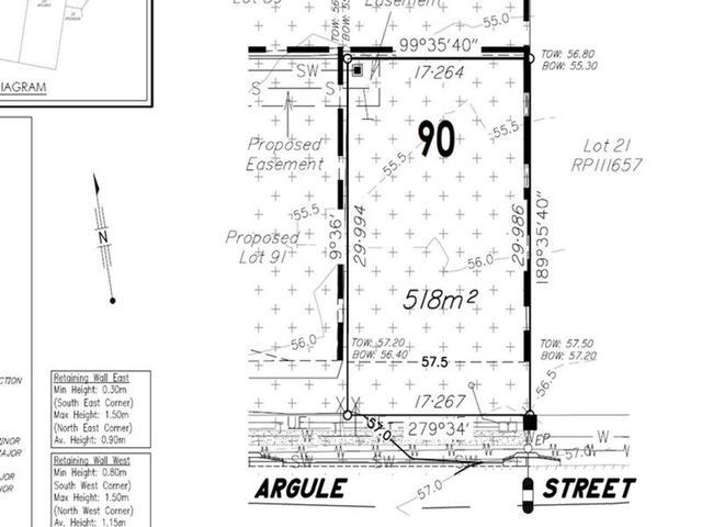 Lot 90/34 - 38 Argule Street, QLD 4118