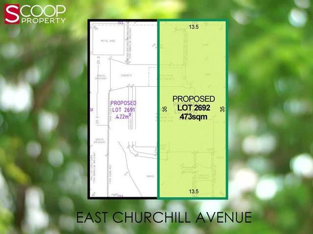 Lot 2692 / 61 East Churchill Avenue, WA 6164