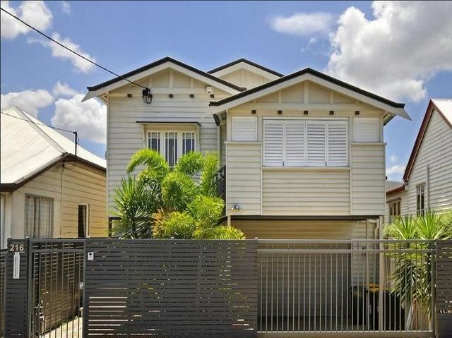 216 Arthur Street, QLD 4005