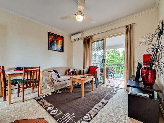 18/142 St Pauls Terrace, QLD 4000