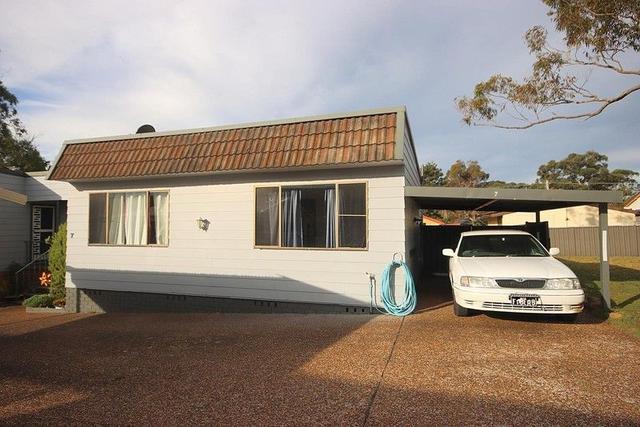 7/2 Eagle Lane, NSW 2319