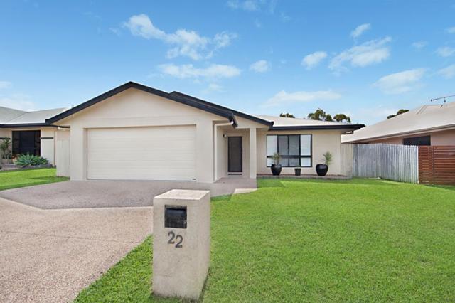 22 Redbank Court, QLD 4814