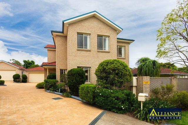 6/31 Hodgkinson Crescent, NSW 2213