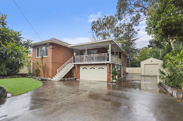 34 Paton Street, NSW 2160