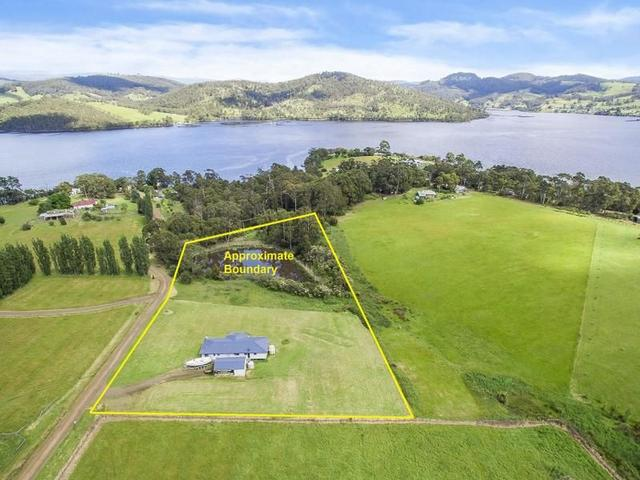 904 Cygnet Coast Road, TAS 7109