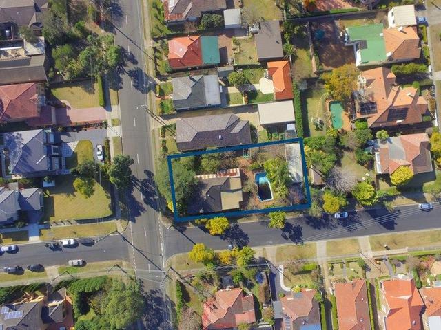 56 Rutledge Street, NSW 2122