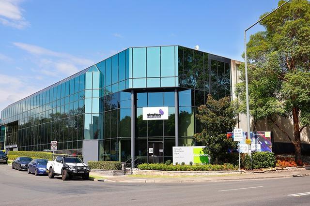 46/2 Slough Avenue, NSW 2128