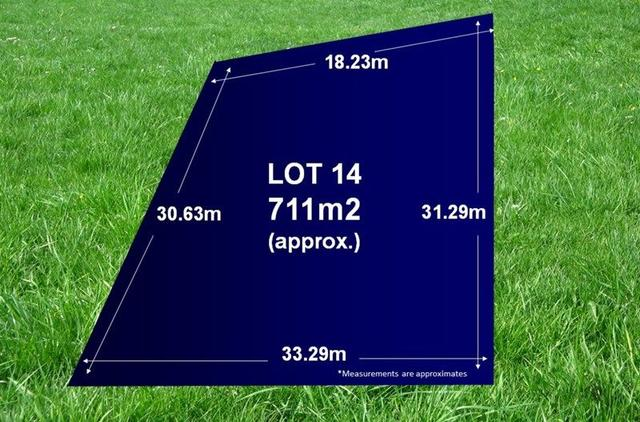 Lot 14/null Altitude Way, VIC 3810