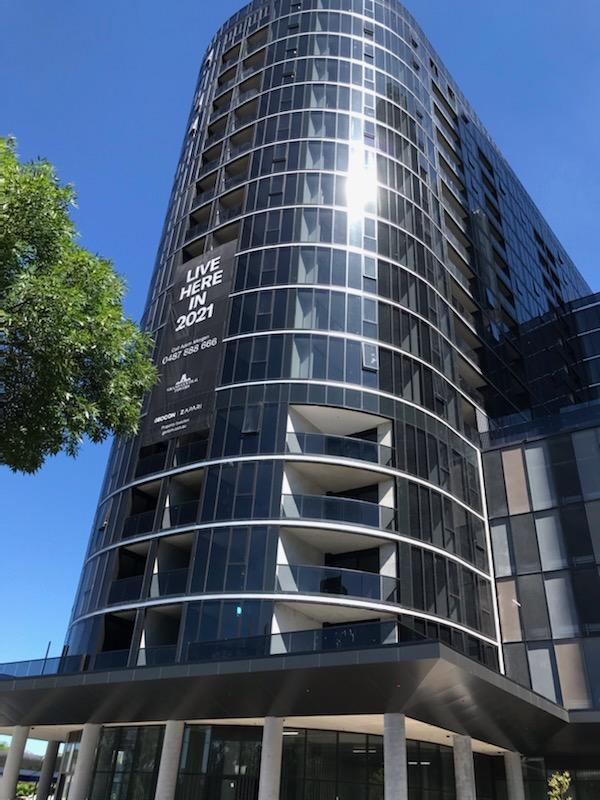1404 / 151 Bowes Street, ACT 2606