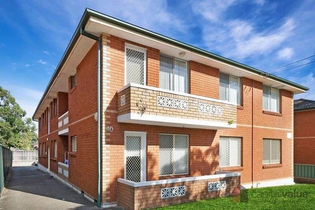 1/40 Hillard Street, NSW 2195
