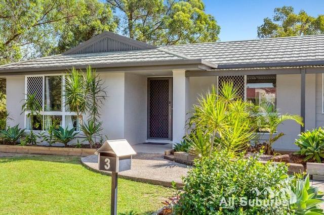 3 Glenbrae Court, QLD 4132