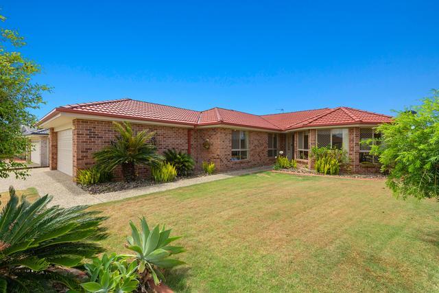 5 Magnolia Crescent, NSW 2486