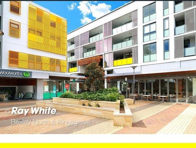 303/11C Mashman Avenue, NSW 2208