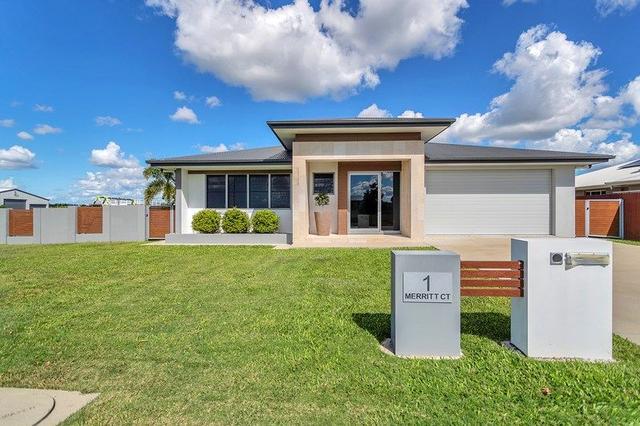 1 Merritt Court, QLD 4753